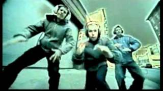 Watch Beastie Boys Hey Fuck You video