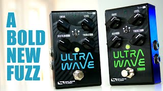 Ultrawave Multiband Processor: Official Demo