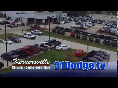 Kernersville Chrysler Dodge Jeep >> Kernersville Chrysler Dodge Jeep Ram April 2016 Specials Youtube