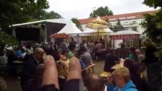 Deutsch Russische Festtage in Berlin am 14.06.2015 ca.15 Uhr