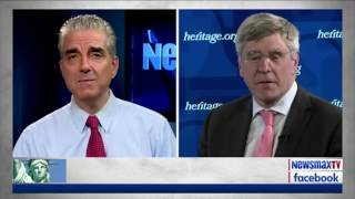 Malzberg | Stephen Moore: Getting Rid of State Tax Deduction Will Force NY & NJ to Cut Taxes