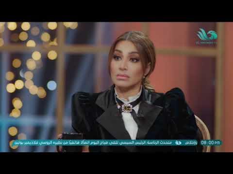 شمس الكويتية تكشف عن رأيها في الفنان محمد رمضان