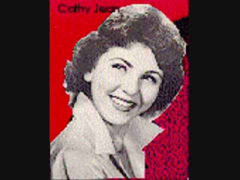 Cathy Jean and The Roomates - Please Love Me Forever (1960)