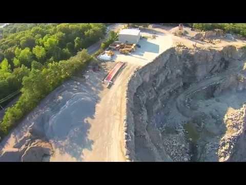 West Roxbury Quarry 8-16-15