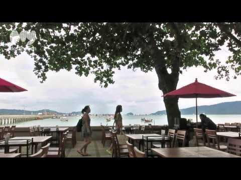 Kan Eang@pier - Phuket