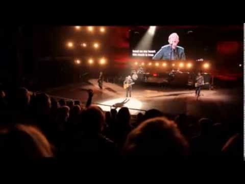 Chris Tomlin   Lay Me Down  Burning Light Redrocks
