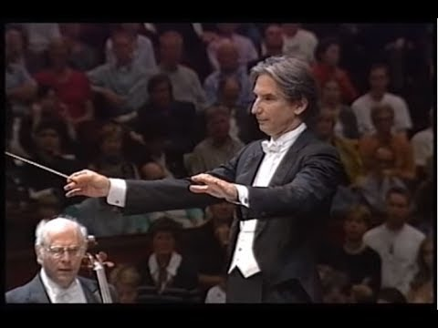 Stravinsky 'Rite of Spring' (Part 1) - Tilson Thomas conducts