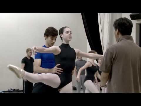 Cincinnati Ballet Summer Intensive