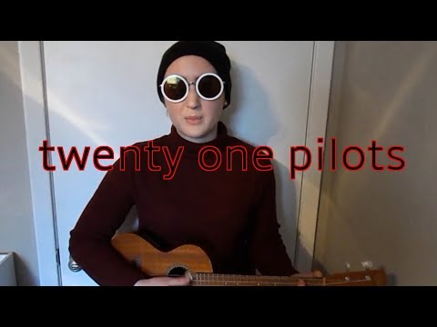 How To Write A Twenty One Pilots Song In Less Than An Hour Mp3