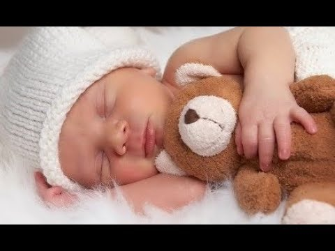THE SWEETEST Lullaby For Baby To Sleep ❤ Music For Baby Bedtime  ❤ MUY DULCE Canción de Cuna