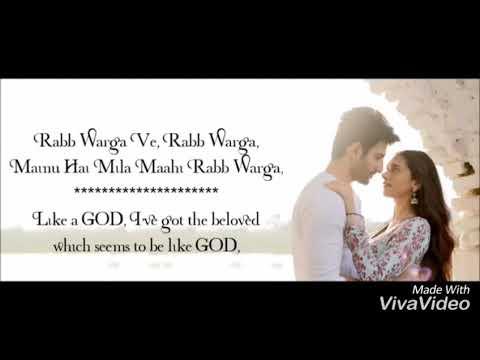 Tere Mere Pyar Nu Najar Na Lage | Very Romantic Song | RNR Creations