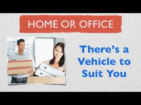 Vehicle Hire - Business Services Guide