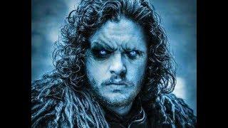 Игра престолов 7 серия 7 сезон Финальная  Полный Обзор  Дракон и Волк Джон Сноу Таргариен Эйгон