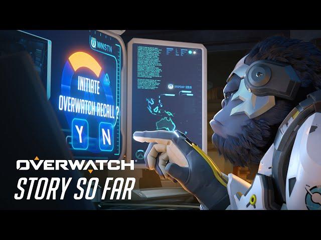 Overwatch 2 (видео)