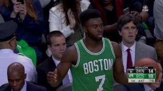 Download Jaylen Brown | The Future (2016/2017 NBA Highlights Mix) MP3 song and Music Video