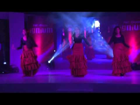 IGNIUM G2B2 dance