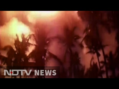Kerala temple fire: 106 dead, 10,000 were watching fireworks