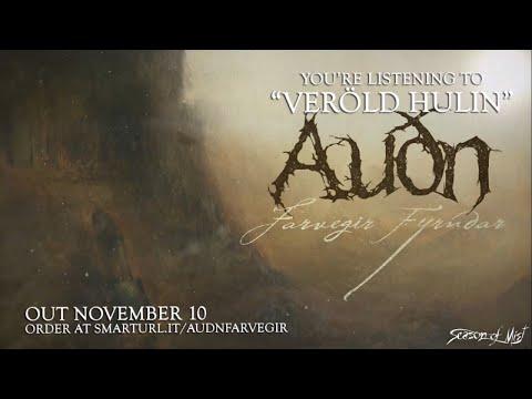 Auðn - Veröld Hulin (official premiere)