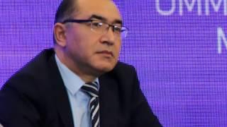 Президент матбуот хизмати раҳбари Асаджон Хўжаев лавозимидан озод этилди