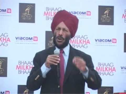 Flying Sikh Milkha Singh says India not able to produce one more Milka from 60 crore in 60 years