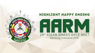 AARM 2019 - HIGHLIGHTS HAPPY ENDING (OFFICIAL)