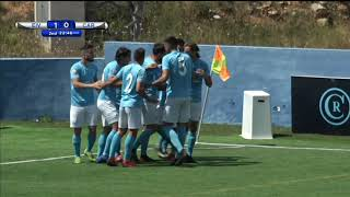 UD Ibiza-Eivissa 1-0 FC Cartagena (14-04-19)