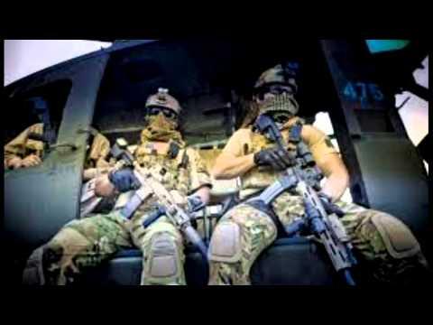 Infantry Tribute