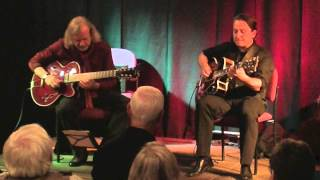 Pixinguinha - Segura Ele - Helmut Nieberle / Paulo Morello Duo