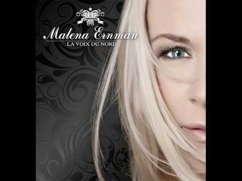 Caro Mio Ben - Malena Ernman (+lyrics)