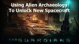 Elite: Dangerous & Unlocking the New Guardian Technologies