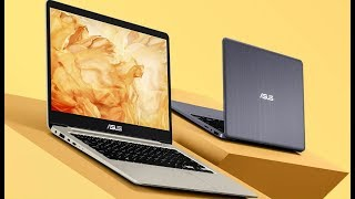 Asus VivoBook S14 Core i3 7th Gen Price, Features, Review