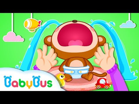 Ice Cream,Colors,Outdoor Safety & More | Animation & Kids Songs Collection | | Baby Bus