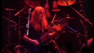 Opeth - A Fair Judgement (Live)