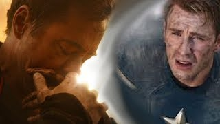 """AVENGERS 4 Will Have A """"DEFINITIVE ENDING"""" For Heroes"""