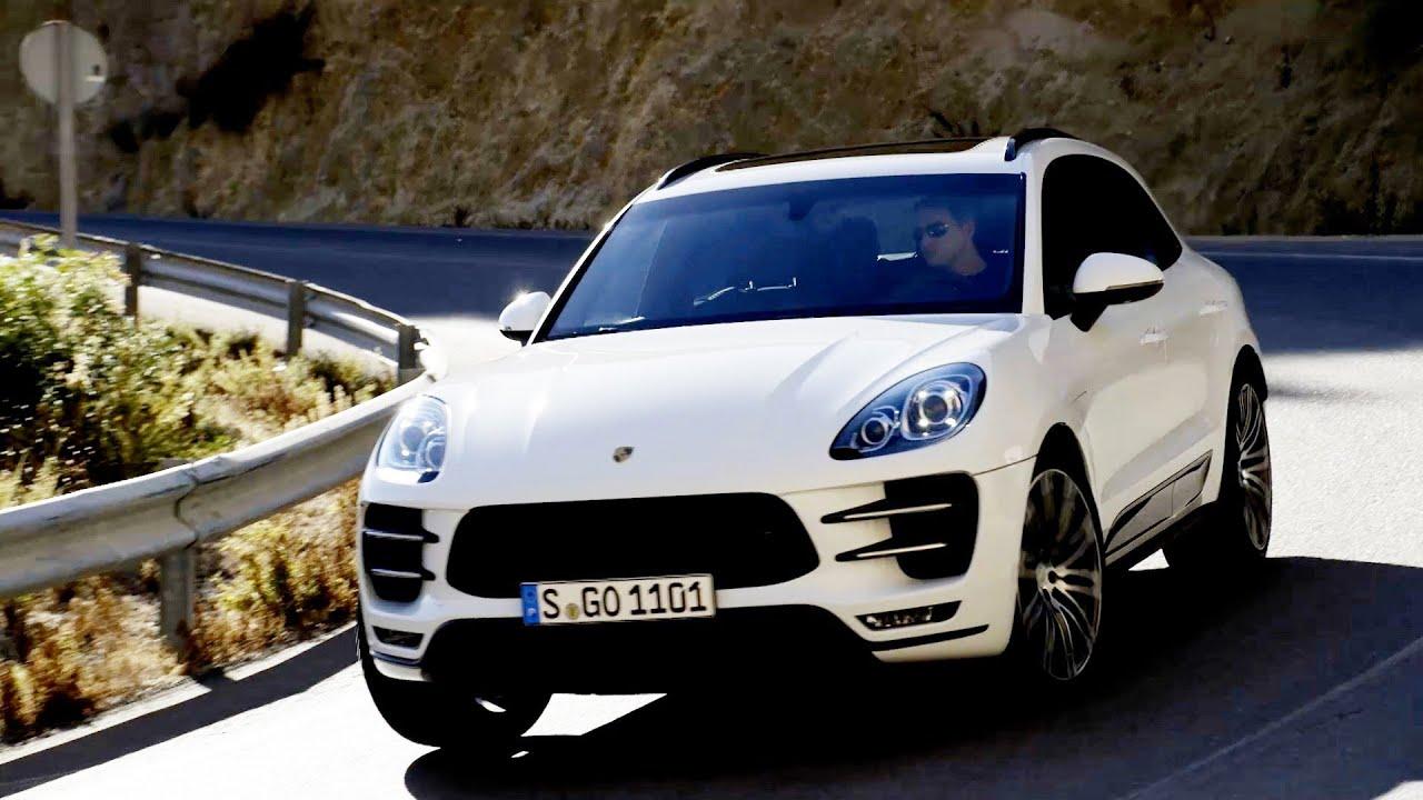 Porsche cayenne turbo s wallpaper hd 8