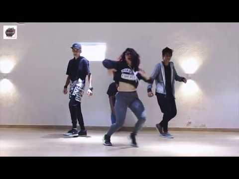 Aaja Na Ferrari Me | Armaan Malik | Dancation | By @dancewithdancation | Dance Choreography