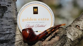 Review - MacBaren Golden Extra