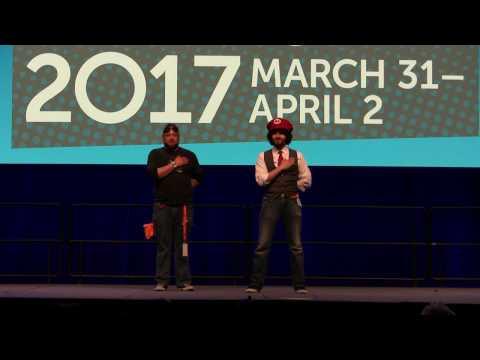 Anime Boston 2017 Masquerade - 1080p HD