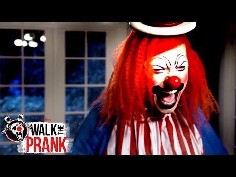 Jack in the Box | Walk the Prank | Disney XD