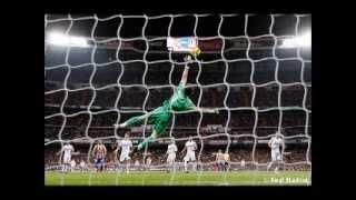 Iker Casillas le meilleur gardien de but au monde