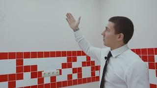 Ремонт квартиры под ключ в Краснодаре! ЖК Москва. Компания Фаворит Строй