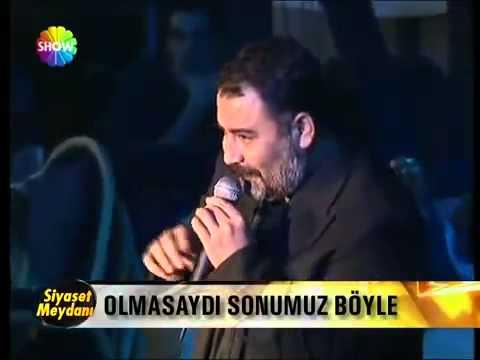Ahmet Kaya Speech