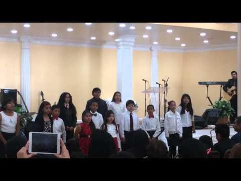 Omega Music School (Choir Class)