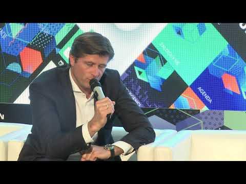 Case study: Fundusz venture capital + start-up  #startup2018