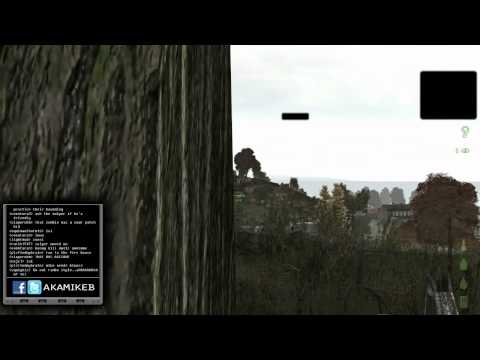 DayZ - Axe Avenger and the Diversions