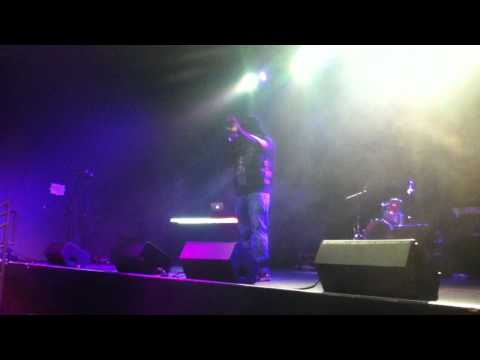 Gramps Morgan - One In A Million live in Salt Lake City