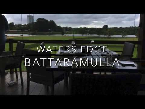 Visit Sri Lanka | Colombo | waters edge