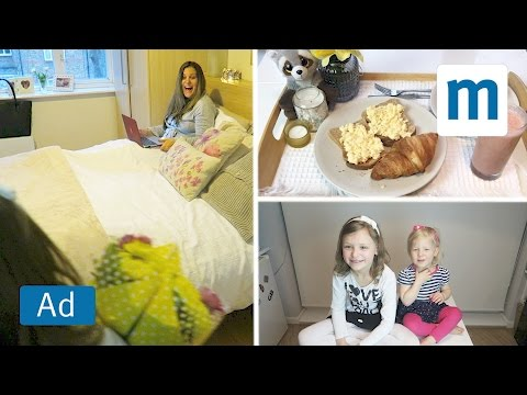 Kids plan their perfect treat for mum | Lidl Hauls