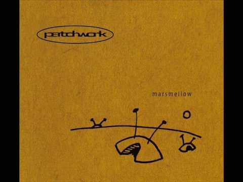 Patchwork - Flughund