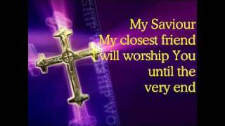 Jesus Lover Of My Soul - Hillsong (with lyrics)